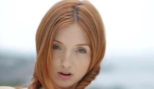 Redhead skinny dreamboat Michelle